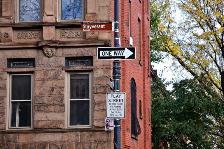 1458 Fulton Street