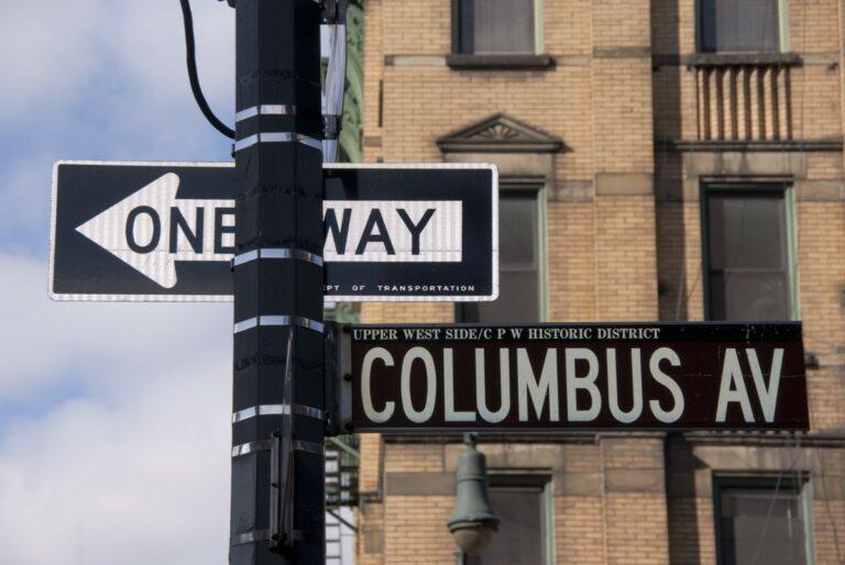 909 Columbus Avenue