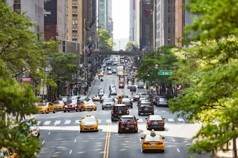 Upper East Side (2nd Ave)