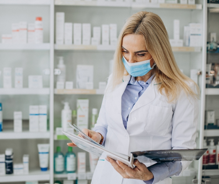 Pharmacy Adherence Programs