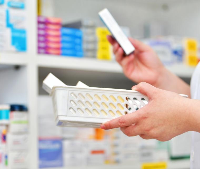 Pharmacy Refill