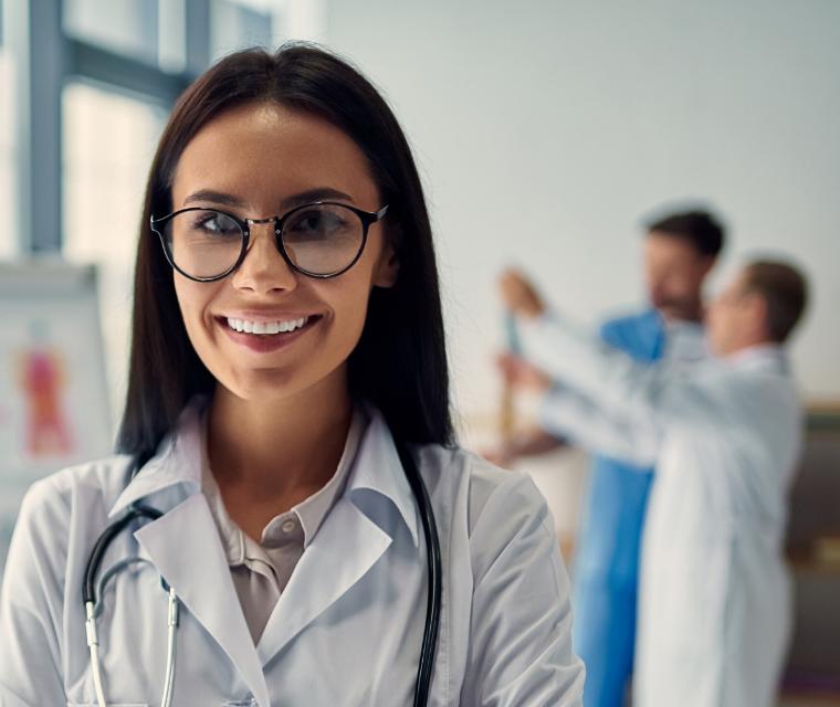 Prescription Doctor Girl