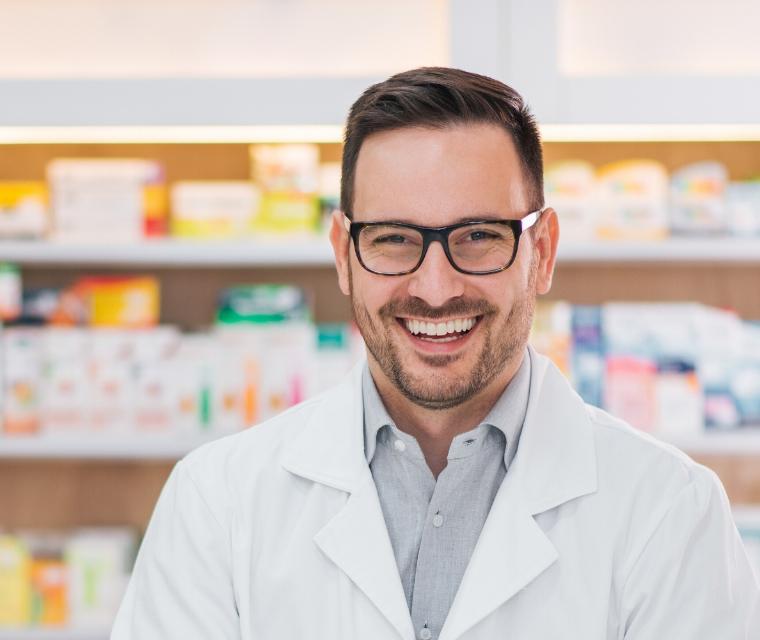 Prescription Doctor